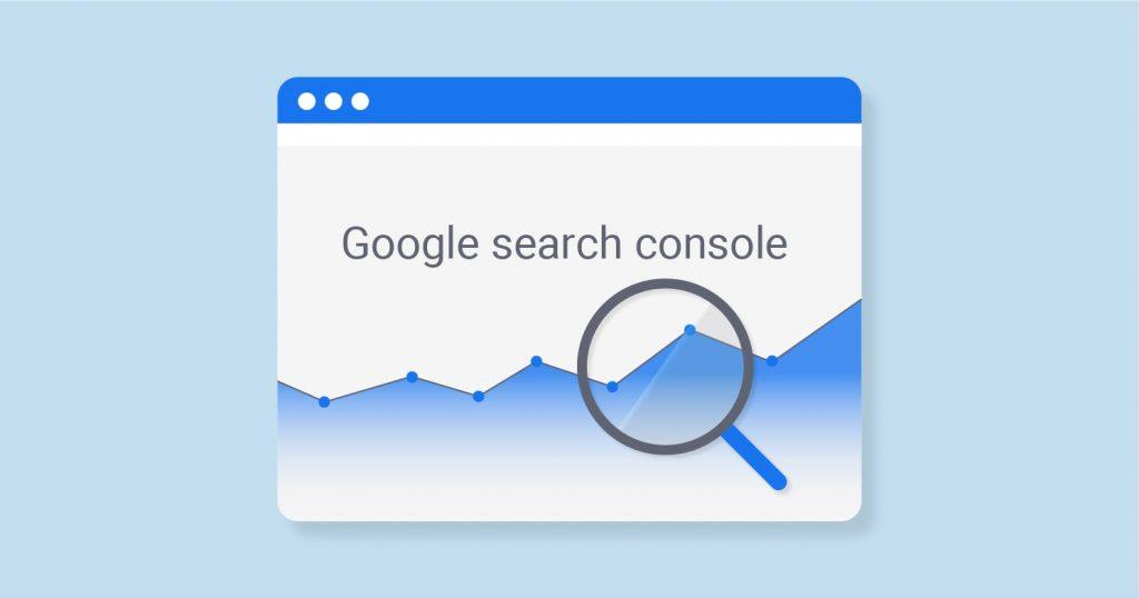 google search console چیست ؟