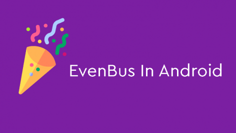 آموزش EventBus در اندروید