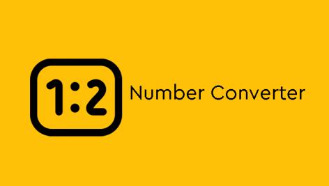 آموزش تبدیل عدد به حرف در اندروید